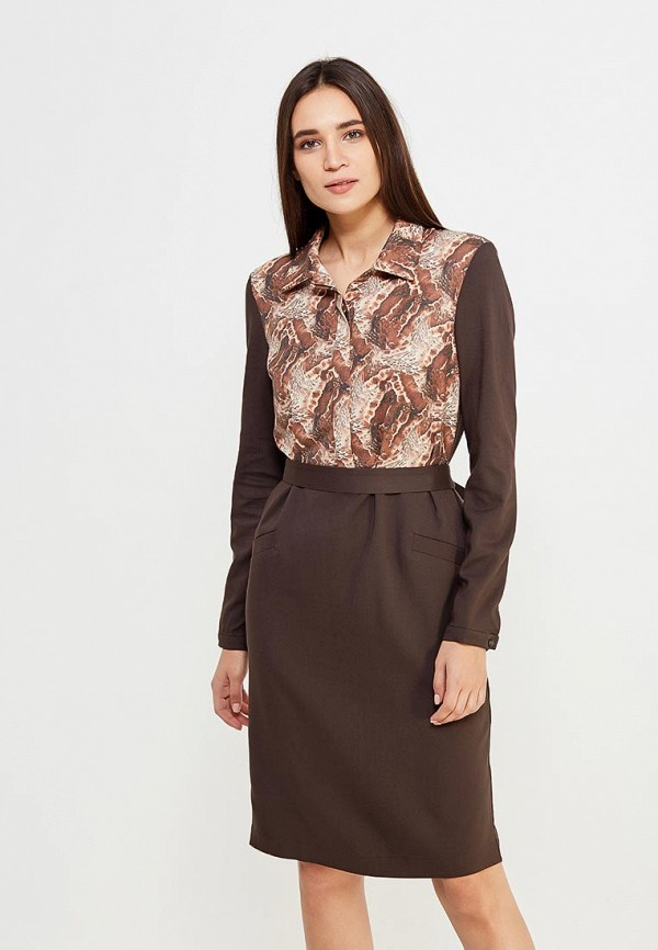 Платье Pallari Pallari MP002XW1ALS7 стоимость