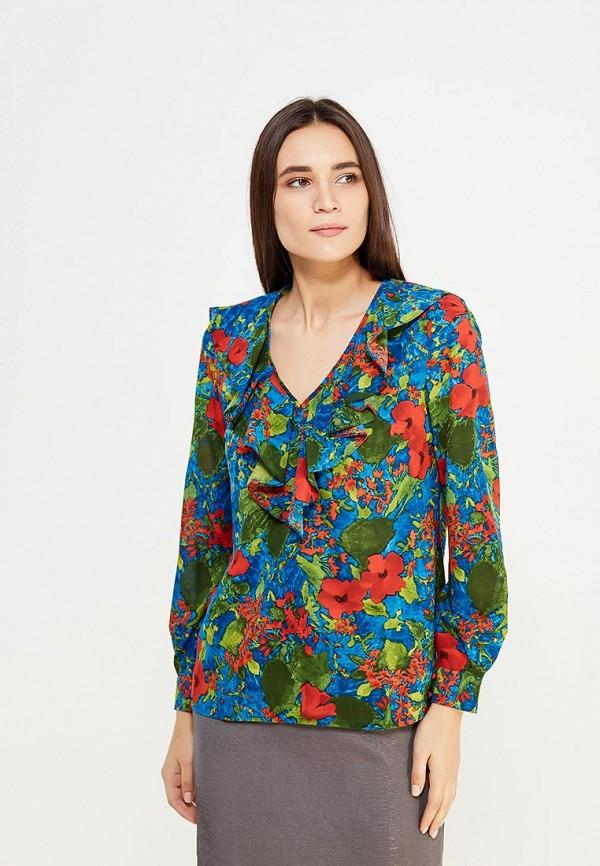 Блуза Pallari Pallari MP002XW1ALSI блуза pallari pallari mp002xw1alsh