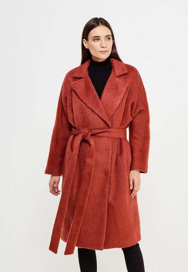 Купить Пальто Pallari, mp002xw1alsq, коричневый, Весна-лето 2019