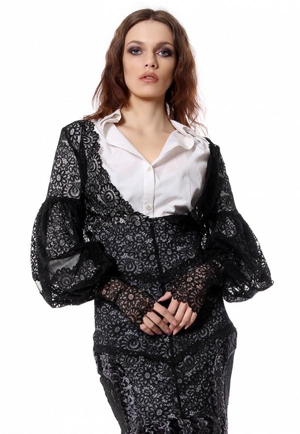 Купить Блуза Seanna, mp002xw1am28, черный, Осень-зима 2018/2019
