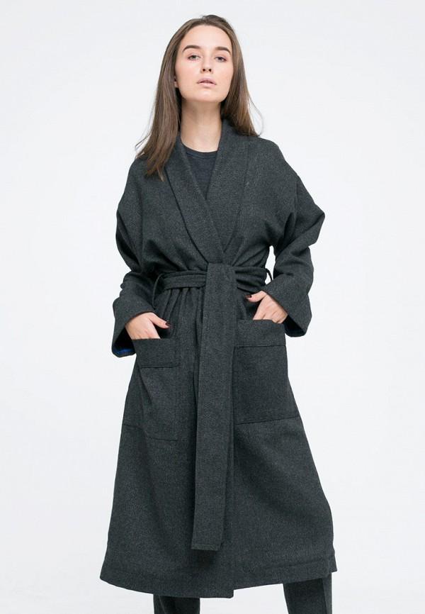 Пальто Kira Mesyats Kira Mesyats MP002XW1AM9P