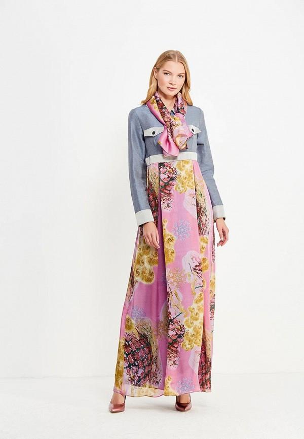 Платье Sahera Rahmani Sahera Rahmani MP002XW1AMJZ