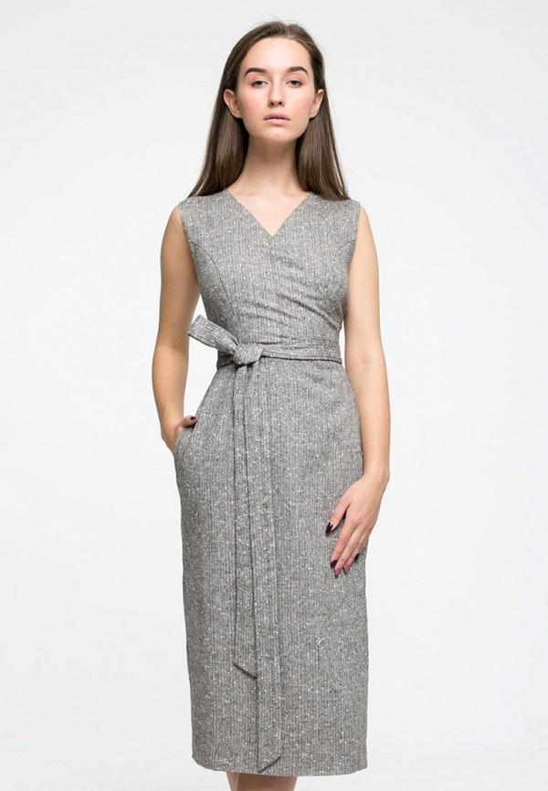 Платье Kira Mesyats Kira Mesyats MP002XW1AMM7 платье kira mesyats kira mesyats mp002xw1am9m