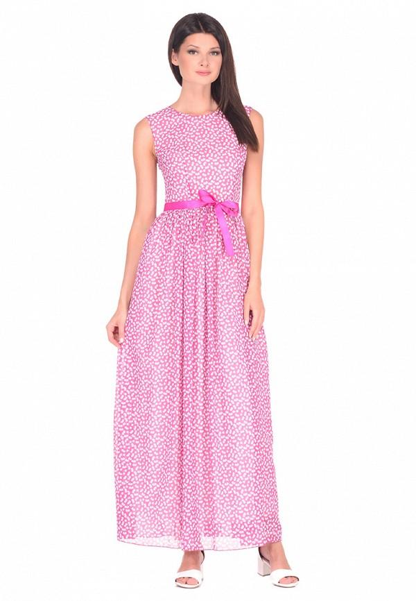 Платье IMAGO IMAGO MP002XW1AMNC платье lavela цвет светло розовый