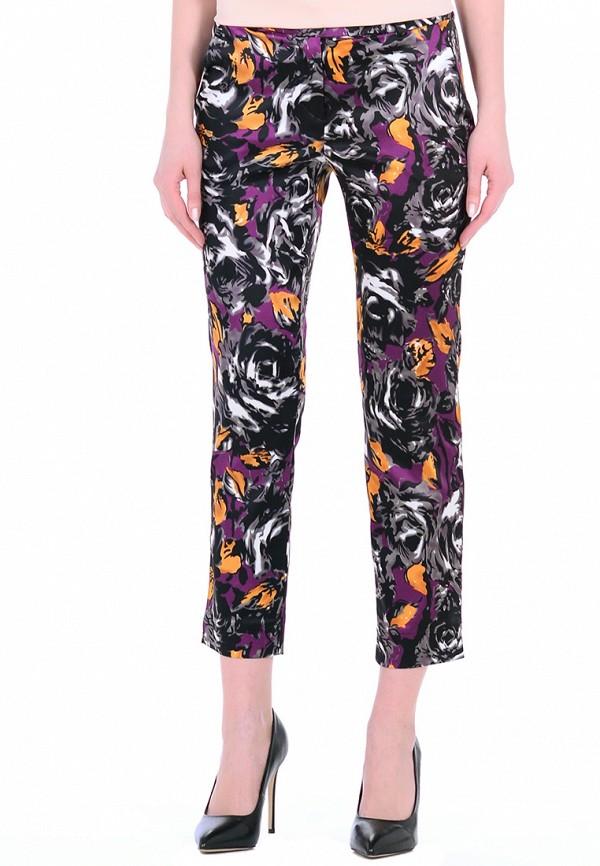 женские прямые брюки imago, разноцветные
