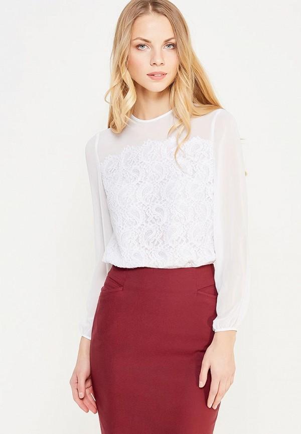 Купить Блуза Арт-Деко, mp002xw1amz6, белый, Осень-зима 2017/2018