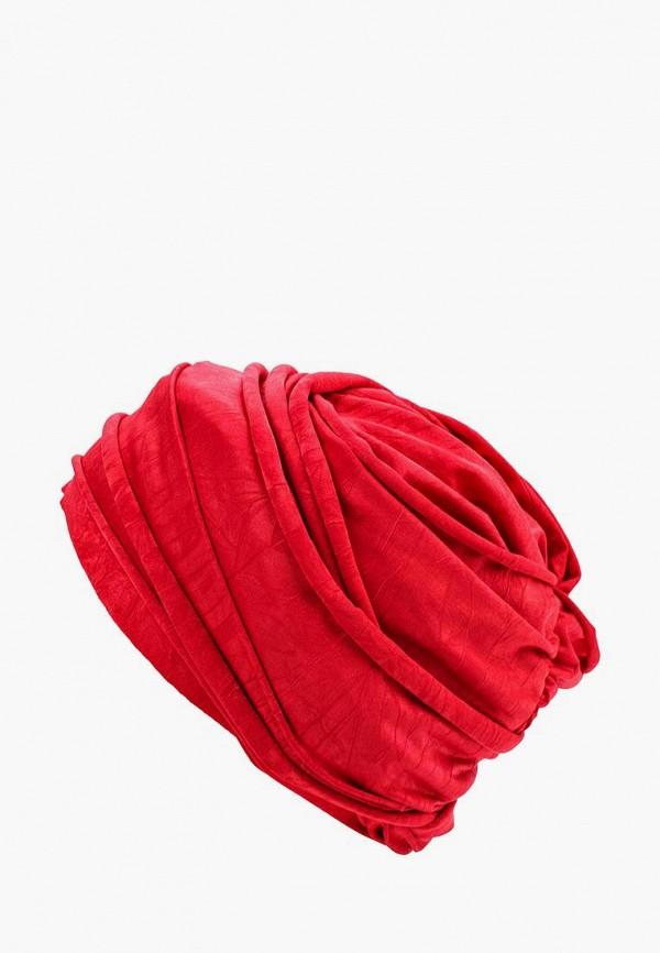 женская шапка seanna, красная
