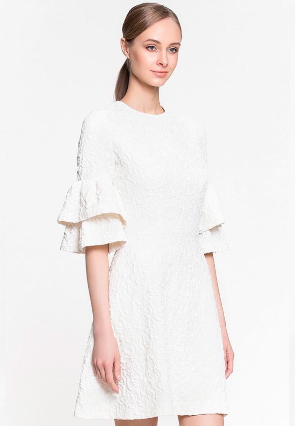 Платье Genevie Genevie MP002XW1AN0K блузка genevie блузка