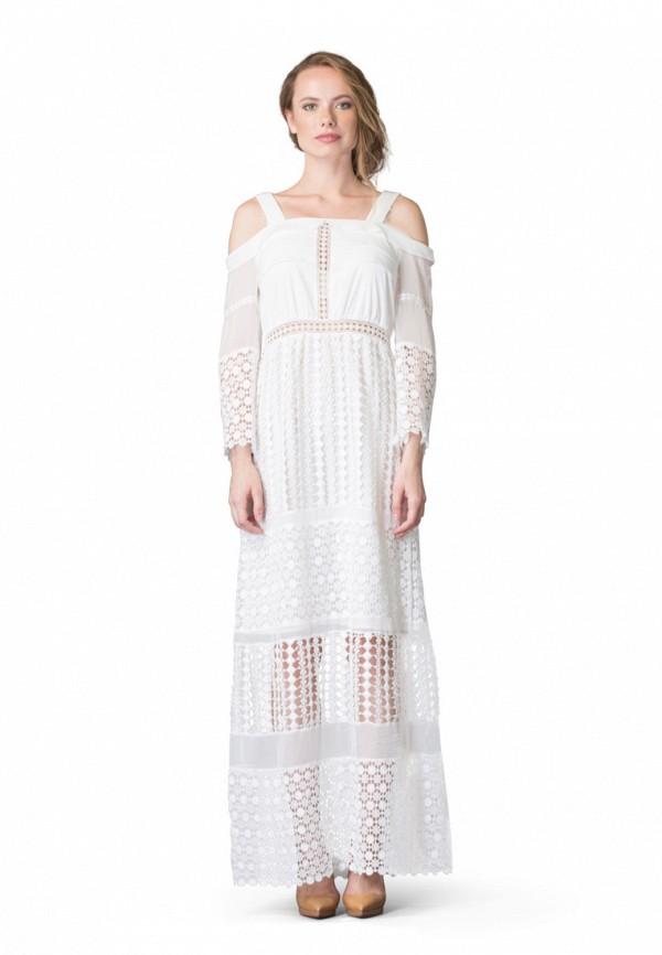 Купить Платье Cavo, MP002XW1ANUI, белый, Осень-зима 2017/2018