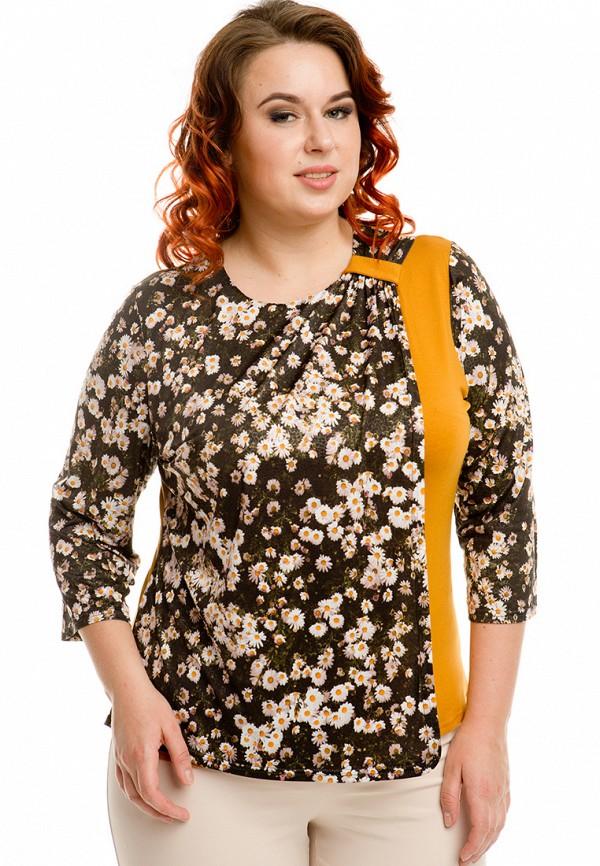 Блуза Luxury Plus Luxury Plus MP002XW1AOAQ блуза luxury plus luxury plus mp002xw1936k