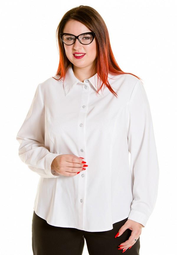 Блуза Luxury Plus Luxury Plus MP002XW1AOBH блуза luxury plus luxury plus mp002xw13upm