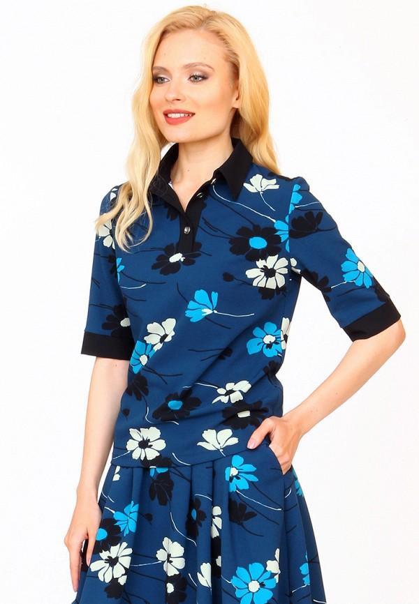 где купить Блуза MARI VERA MARI VERA MP002XW1AODL по лучшей цене