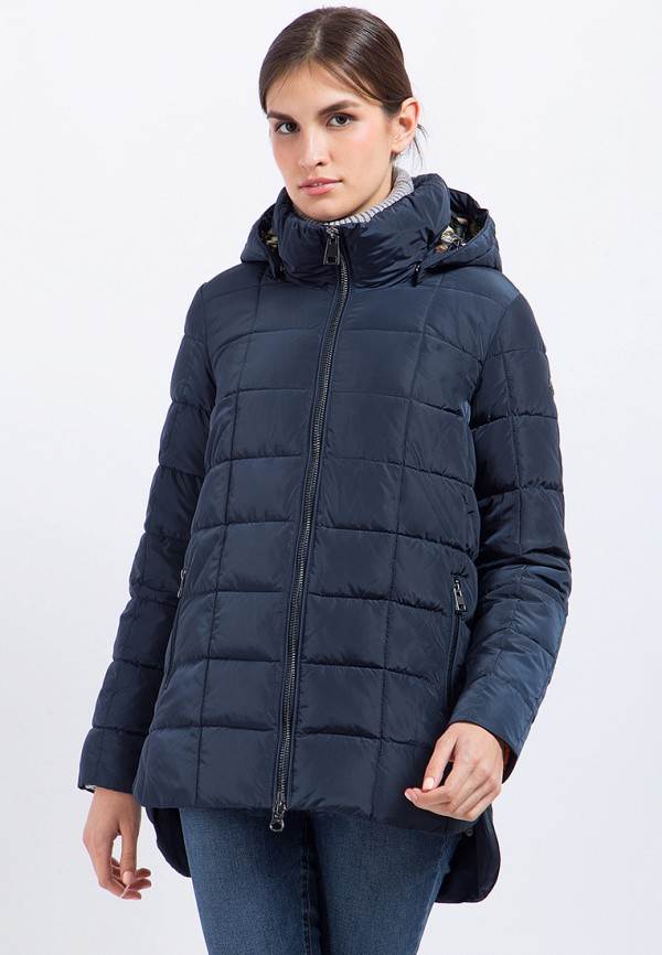 Куртка утепленная Finn Flare Finn Flare MP002XW1AOJ9
