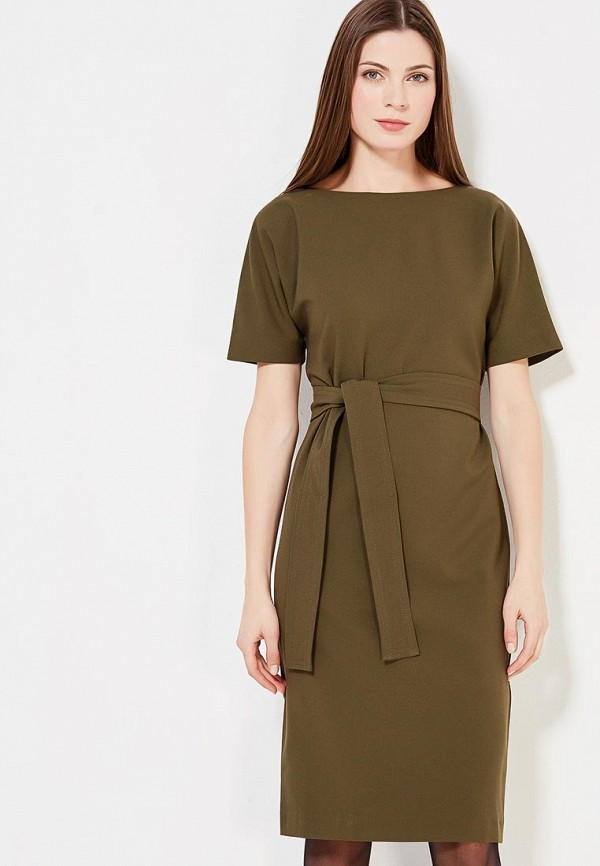 женская блузка imago, зеленая