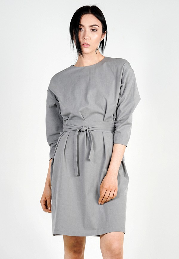 Платье BURLO BURLO MP002XW1AOVH цены онлайн