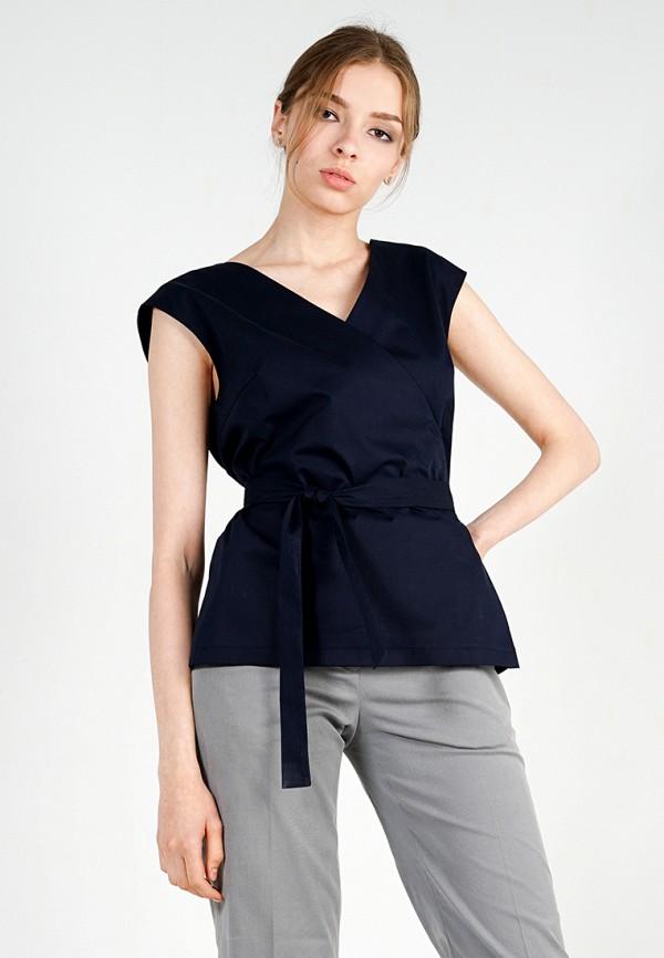 Блуза Burlo Burlo MP002XW1AOVT