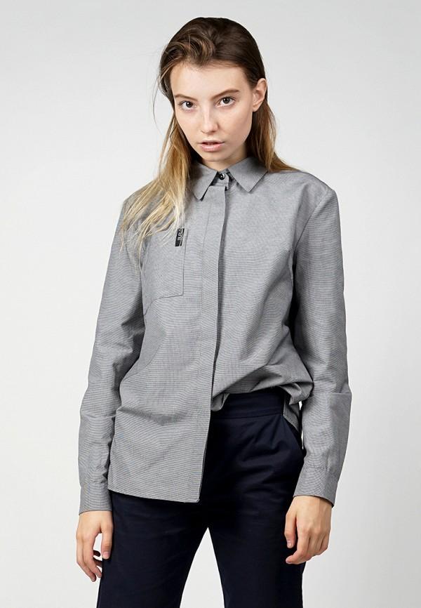 Рубашка Burlo Burlo MP002XW1AOVU цены онлайн