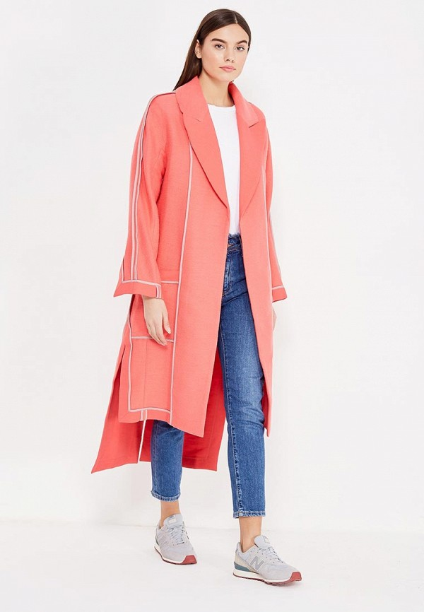 Пальто Soeasy Soeasy MP002XW1AOX1 пальто soeasy soeasy mp002xw1aoxm