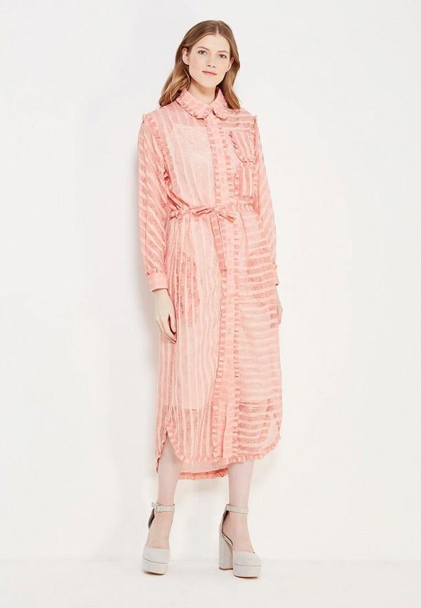 Платье Soeasy Soeasy MP002XW1AOX9 недорго, оригинальная цена