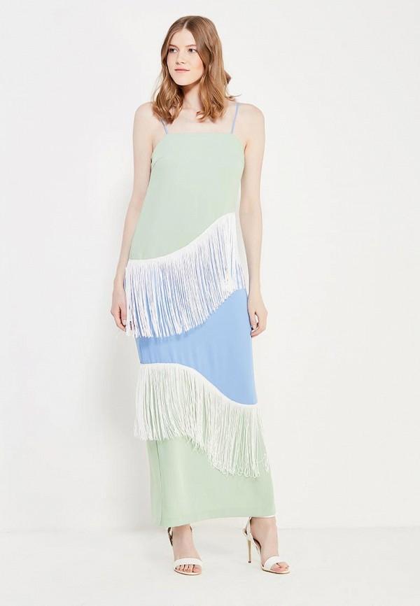 Платье Soeasy Soeasy MP002XW1AOXF недорго, оригинальная цена
