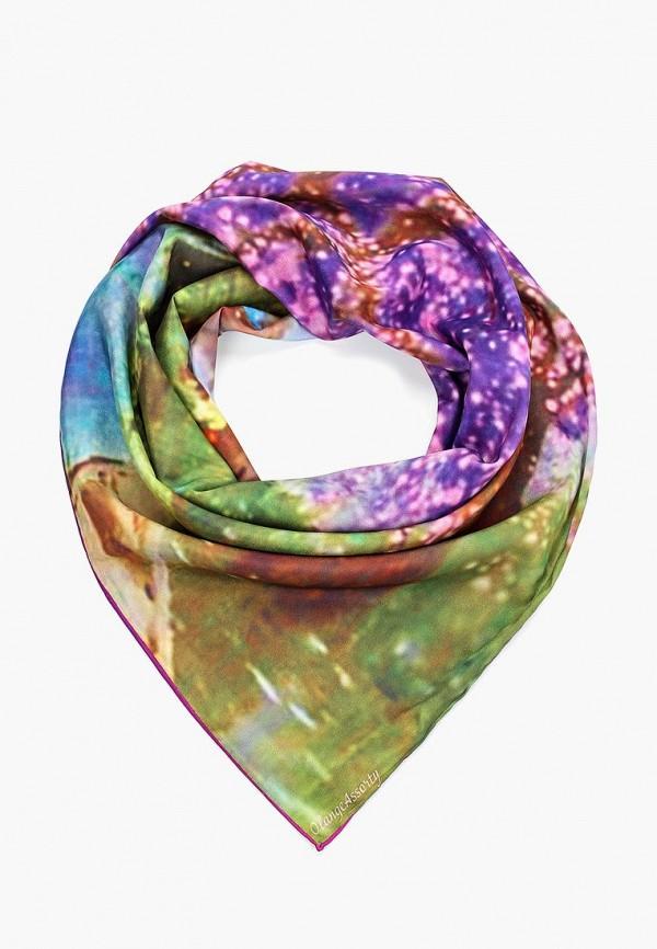 Купить Платок Olange Assorty, MP002XW1APA3, разноцветный, Осень-зима 2017/2018