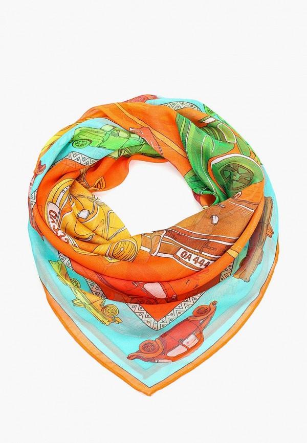 Купить Платок Olange Assorty, MP002XW1APAA, разноцветный, Осень-зима 2017/2018