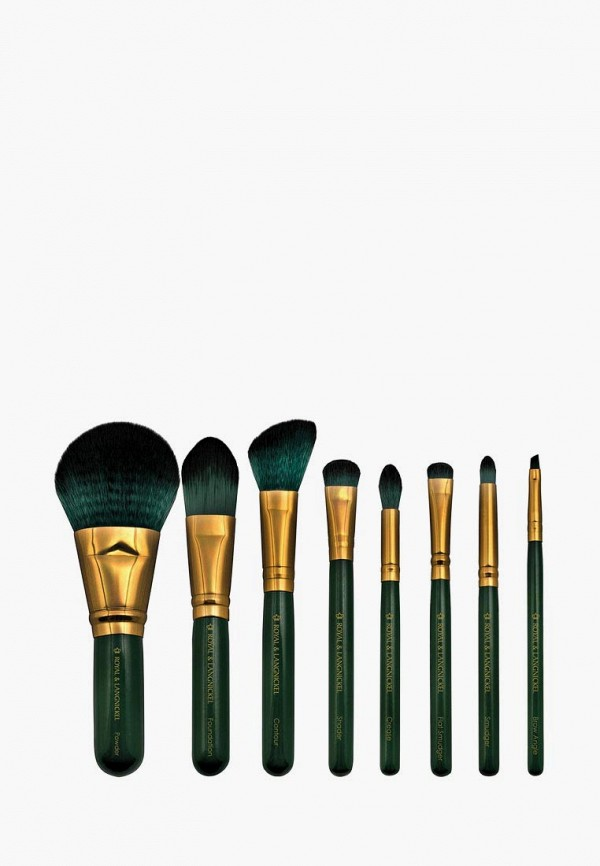 Набор кистей для макияжа Royal&Langnickel Royal&Langnickel MP002XW1APCX набор для покера royal flush на 300 фишек rf300