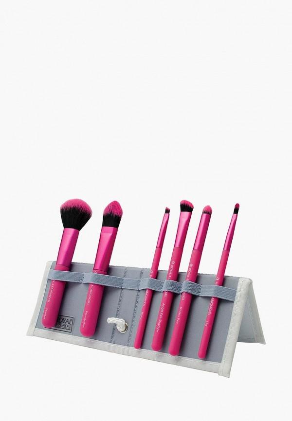 Набор кистей для макияжа Royal&Langnickel Royal&Langnickel MP002XW1APD1 набор для ванной regency royal household xhd1006a 6d