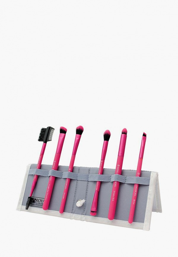 Набор кистей для макияжа Royal&Langnickel Royal&Langnickel MP002XW1APD5 набор для ванной regency royal household xhd1006a 6d