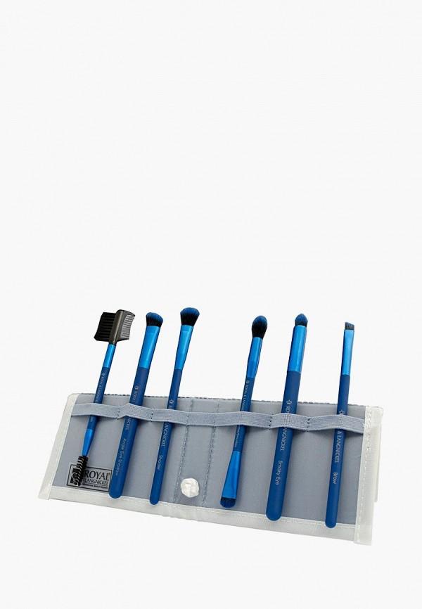 Набор кистей для макияжа Royal&Langnickel Royal&Langnickel MP002XW1APD7 набор для ванной regency royal household xhd1006a 6d