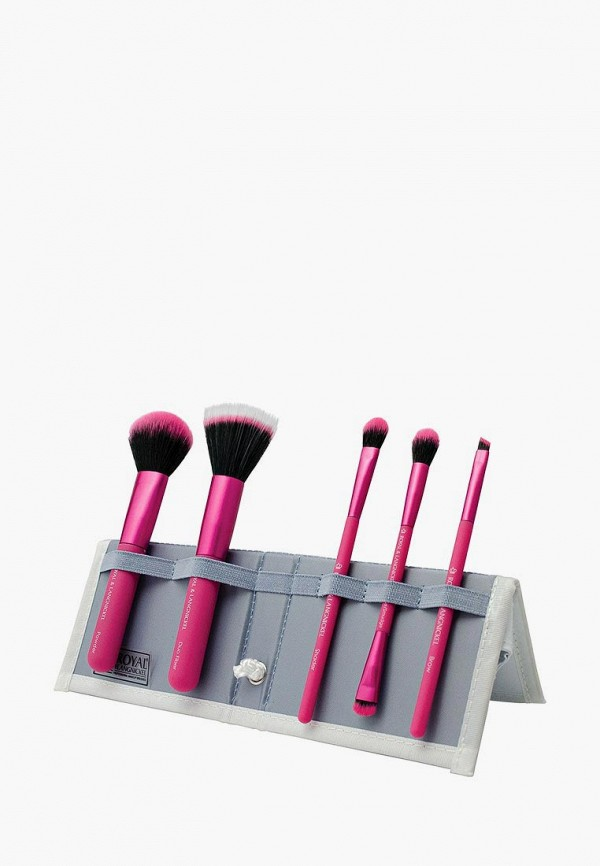 Набор кистей для макияжа Royal&Langnickel Royal&Langnickel MP002XW1APD9 набор для ванной regency royal household xhd1006a 6d