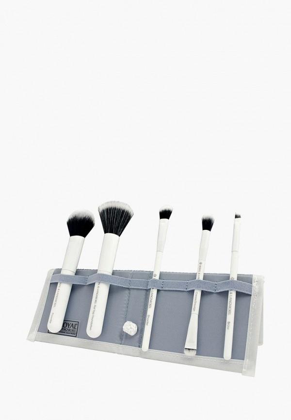 Набор кистей для макияжа Royal&Langnickel Royal&Langnickel MP002XW1APDA набор для ванной regency royal household xhd1006a 6d