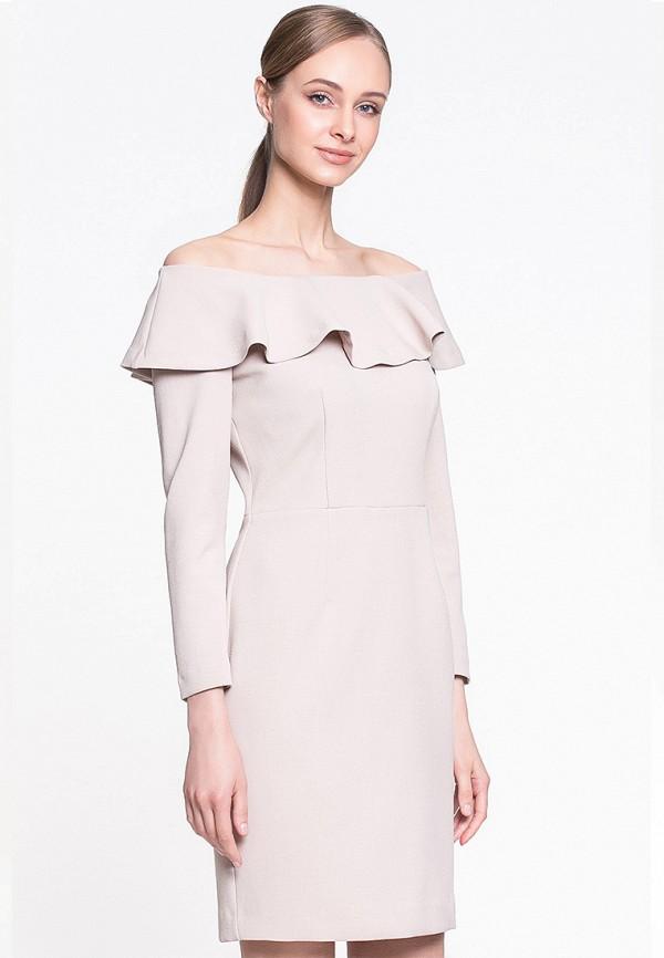 Платье Genevie Genevie MP002XW1APDV