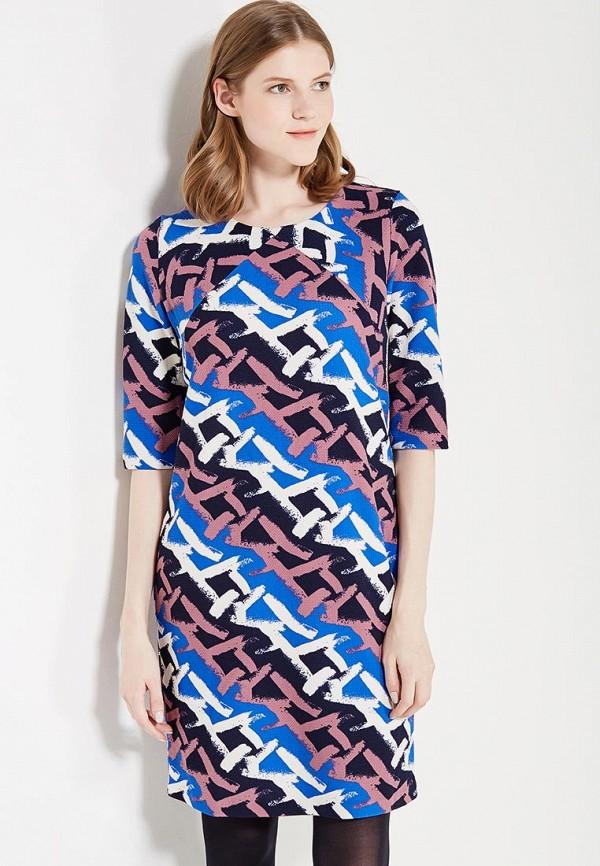 женское повседневные платье imago, разноцветное