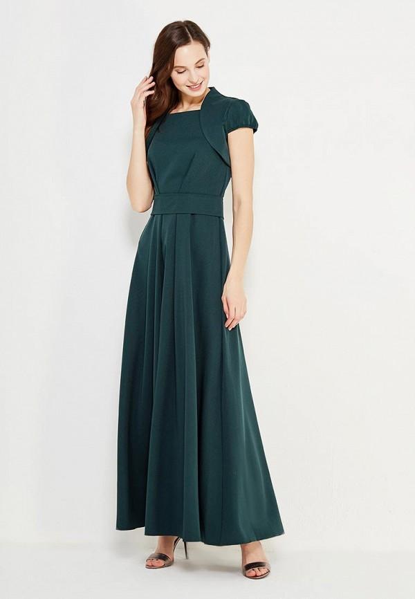 Купить Платье be in..., MP002XW1APLW, зеленый, Осень-зима 2017/2018
