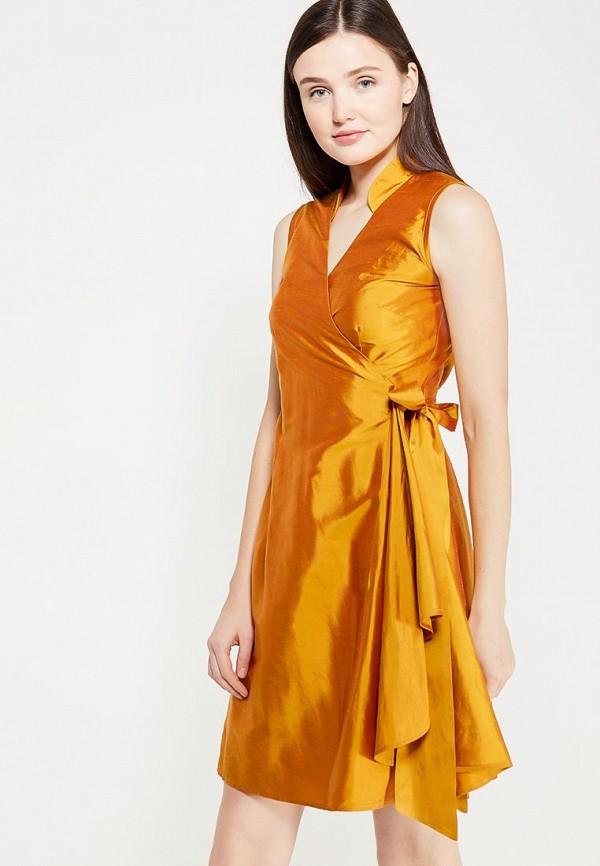 Купить Платье be in..., MP002XW1APLX, золотой, Осень-зима 2017/2018