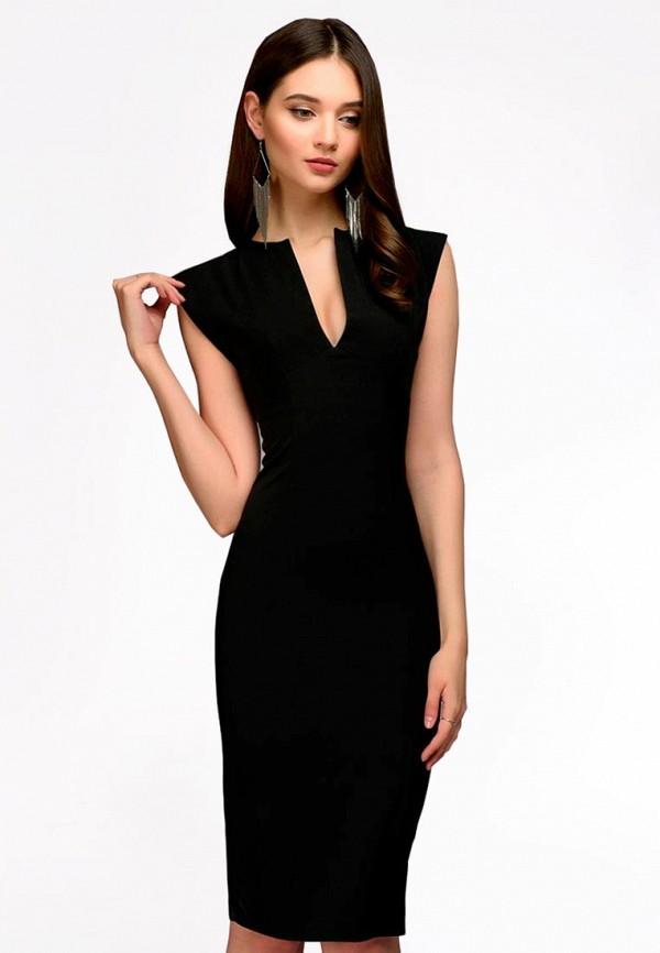 Платья-футляр D&M by 1001 dress