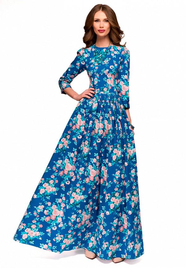 Платье D&M by 1001 dress D&M by 1001 dress MP002XW1APNU все цены