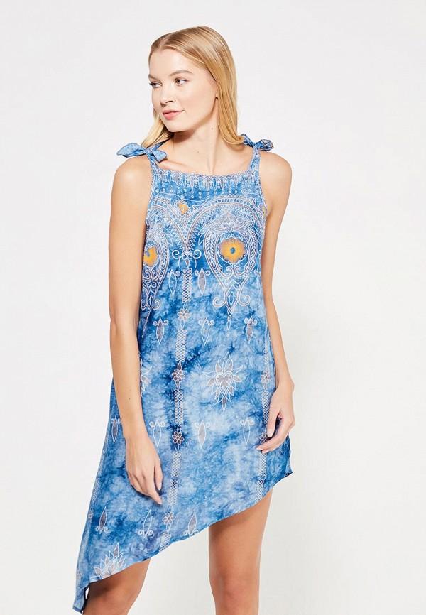 Платье домашнее Mia-Mia Mia-Mia MP002XW1AQ2X комбинация mia amore mia amore mp002xw1ad00