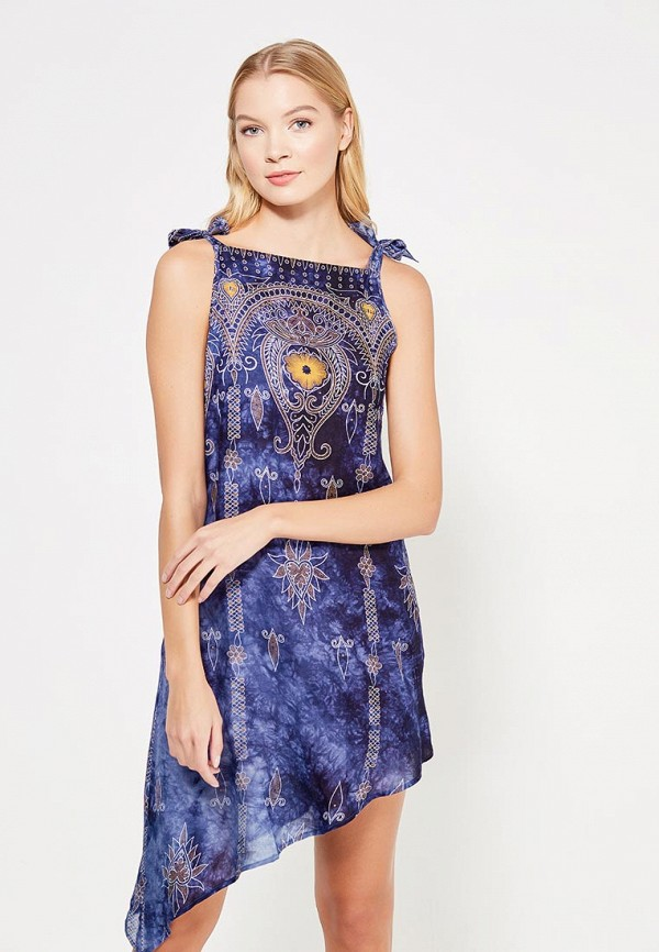 купить Платье домашнее Mia-Mia Mia-Mia MP002XW1AQ30 по цене 1248 рублей