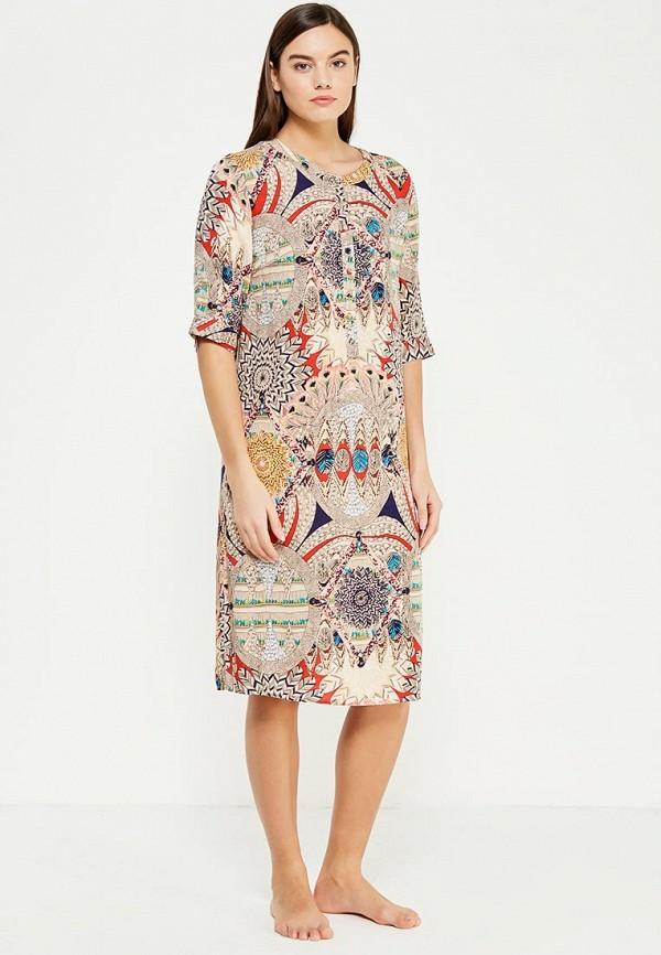 Платье домашнее Mia-Mia Mia-Mia MP002XW1AQ37