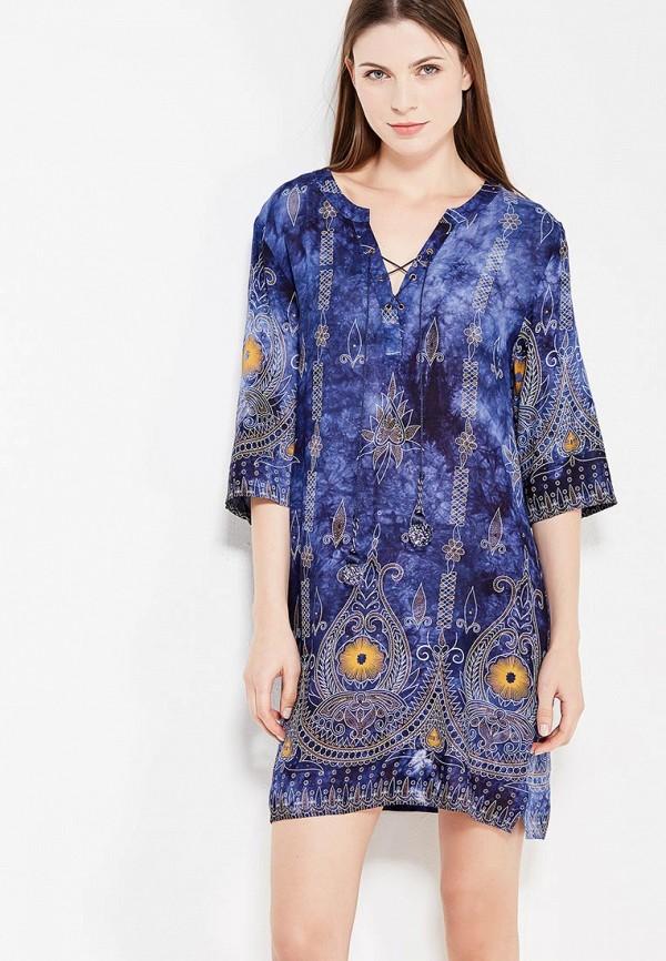 Платье домашнее Mia-Mia Mia-Mia MP002XW1AQ3U костюмы для дома и отдыха mia mia костюм для дома leona цвет синий xl