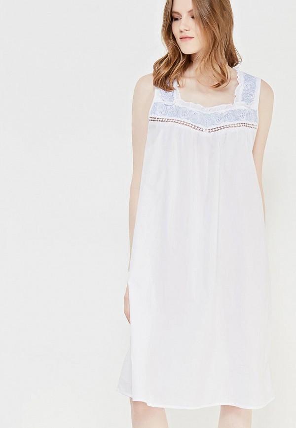 Сорочка ночная Mia-Mia Mia-Mia MP002XW1AQ4R ночные сорочки mia mia ночная сорочка миледи цвет белый s m