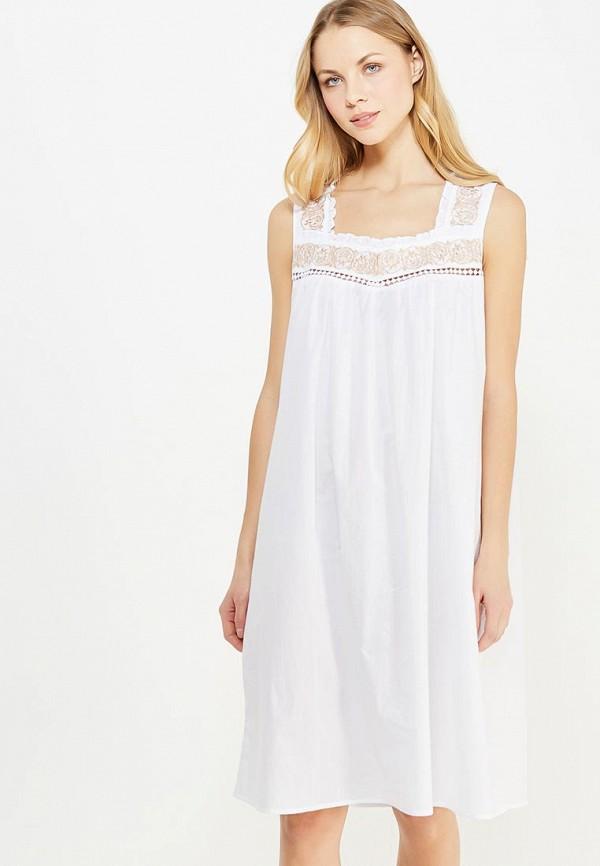 Сорочка ночная Mia-Mia Mia-Mia MP002XW1AQ4T ночные сорочки mia mia ночная сорочка миледи цвет белый s m