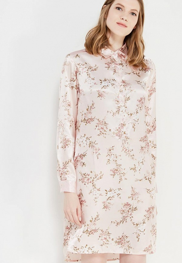 Платье домашнее Mia-Mia Mia-Mia MP002XW1AQ5G комбинация mia amore mia amore mp002xw1ad00