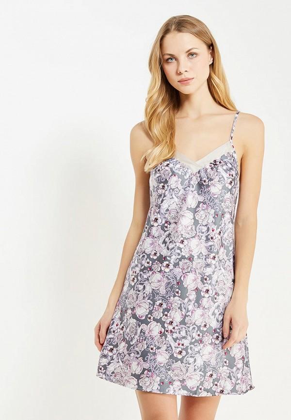 Сорочка ночная Mia-Mia Mia-Mia MP002XW1AQ6U ночные сорочки mia mia ночная сорочка миледи цвет белый s m