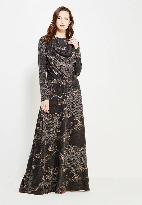 Платье Sahera Rahmani Sahera Rahmani MP002XW1AQXO