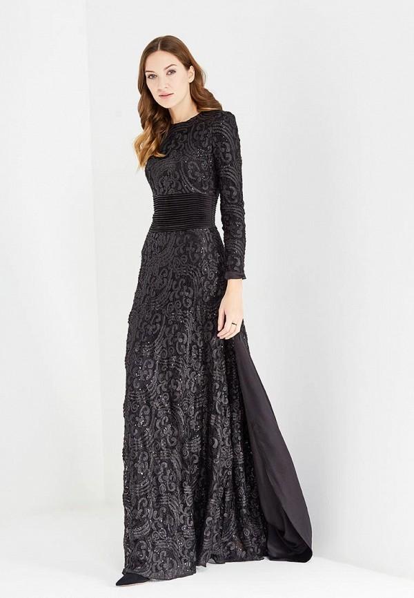 Платье Sahera Rahmani Sahera Rahmani MP002XW1AQZ5
