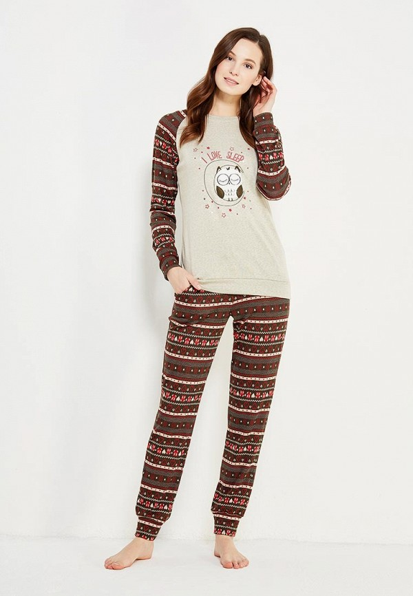 купить Пижама Relax Mode Relax Mode MP002XW1AR78 по цене 5890 рублей