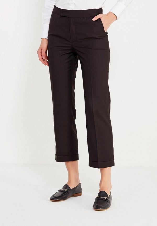 женские брюки cocos, черные